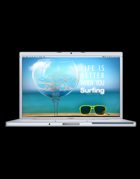 Life Surfing